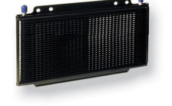 stacked plate transmission cooler - best transmission coolers - transmission cooler guide