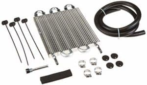 Four Seasons 53001 transmission cooler - transmission cooler guide