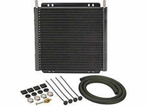 Derale 13504 transmission cooler - Transmission Cooler Guide