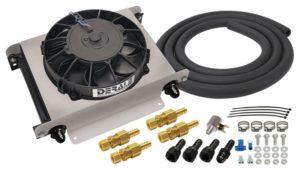 Derale 15960 transmission cooler - Transmission Cooler Guide
