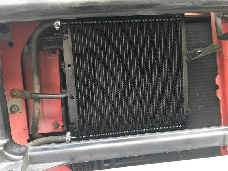 hayden 679 transmission cooler installation - Transmission Cooler Guide