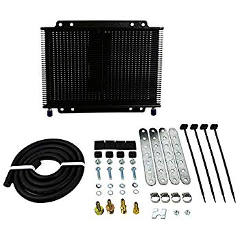 Hayden 679 Transmission Cooler Review