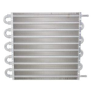 Large Tube & Fin Transmission Cooler - Transmission Cooler Guide