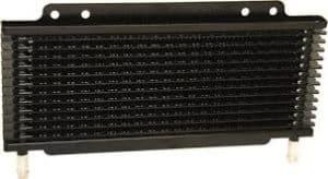 Hayden Automotive Rapid-Cool 676 Transmission Cooler - Transmission Cooler Guide