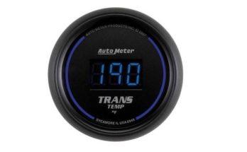 Autometer 6949 - Transmission Cooler Guide