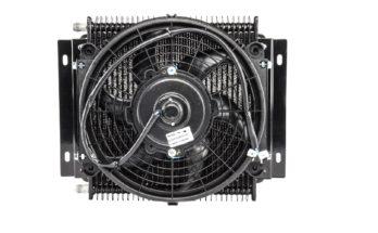 Jegs 60389 - Transmission Cooler Guide