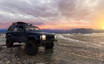 Best transmission coolers for Jeep XJ - Transmission Cooler Guide