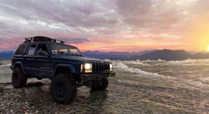 Best transmission coolers for Jeep XJ - Transmission Cooler Guide