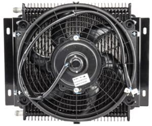 Jegs 60389 Transmission Cooler With Fan Review