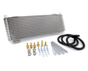 Tru Cool 40k Transmission Cooler With Installation Kit - Transmission Cooler Guide