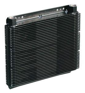 B&M 70266 SuperCooler Transmission Cooler - Transmission Cooler Guide