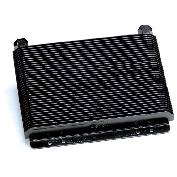 B&M 70266 Transmission Cooler Review
