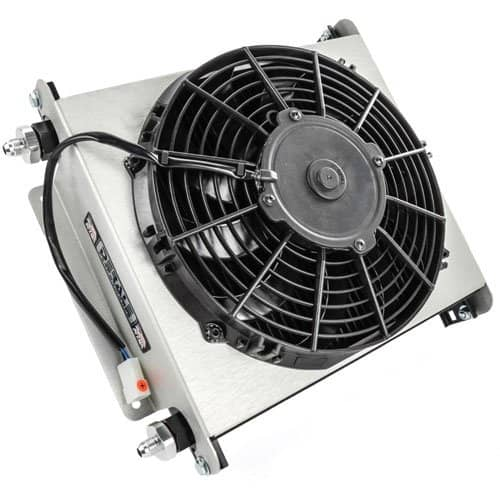 Derale 13870 Hyper Cool Extreme Transmission Cooler Review