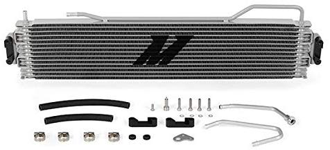 MIshimoto MMTC-K2 Transmission Cooler - Transmission Cooler Guide