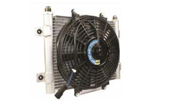 BD Diesel 1300611 Transmission Cooler - Transmission Cooler Guide