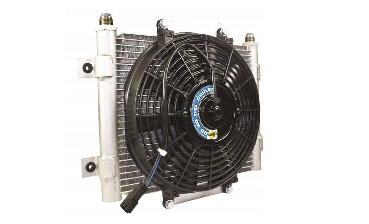 BD Diesel 130061 Transmission Cooler