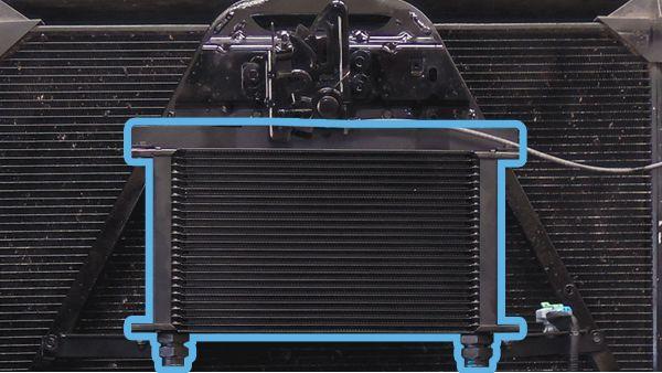 PPE Performance 124060300 Installation - Transmission Cooler Guide