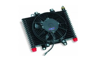 B&M 70297 Transmission Cooler - Transmission Cooler Guide