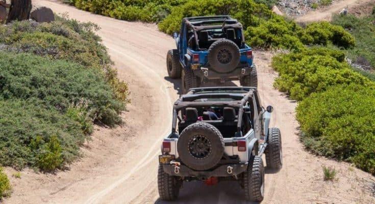 jeep wrangler transmission coolers - Transmission Cooler Guide