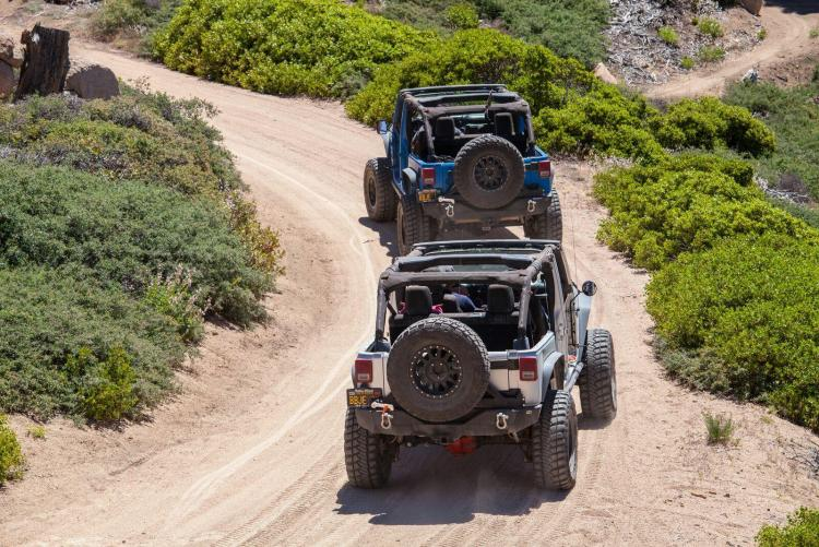 Best Transmission Coolers For Jeep Wrangler