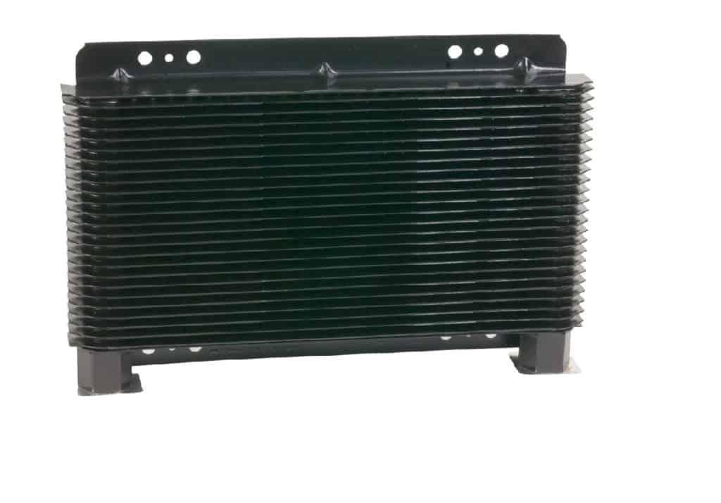 B&M 70273 Transmission Cooler - Transmission Cooler Guide