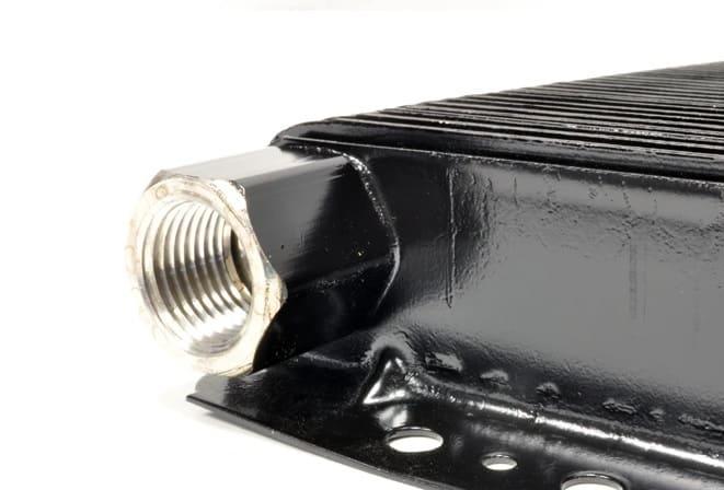 Tru Cool M7B Trans Cooler - Transmission Cooler Guide