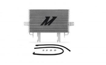 Mishimoto 7.3 Powerstroke Transmission Cooler - Transmission Cooler Guide