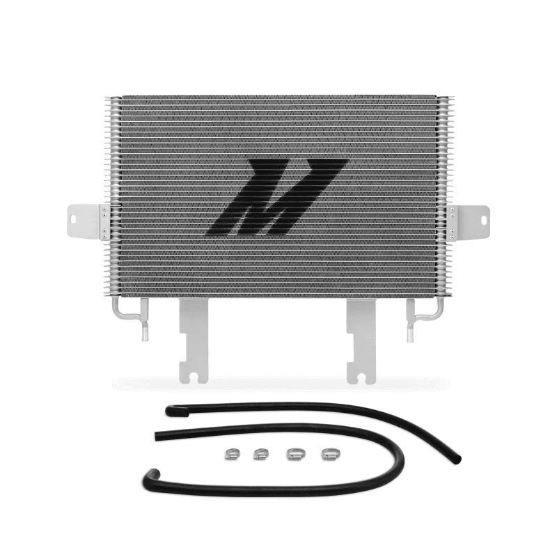 Mishimoto MMTC-F2D-99SL Transmission Cooler Review