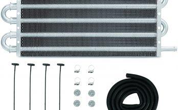Mishimoto MMTC-TF-1275 Transmission Cooler - Transmission Cooler Guide