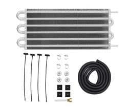 Mishimoto MMTC-TF-1575 Universal Transmission Cooler - Transmission Cooler Guide