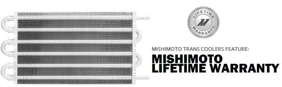 Mishimoto Transmission Cooler Warranty - Transmission Cooler Guide