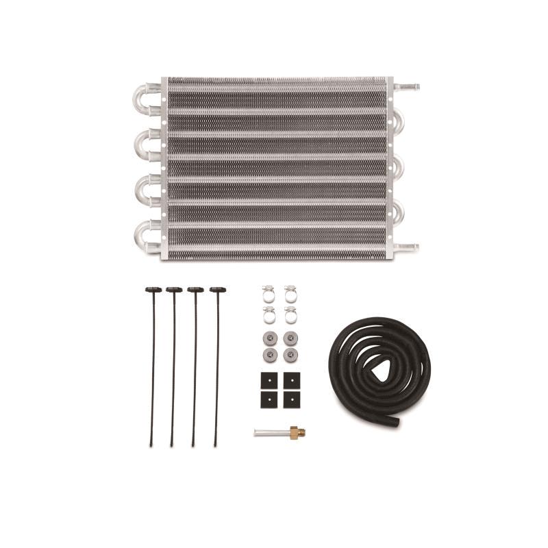 Mishimoto Universal Transmission Cooler, 12