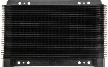 Tru Cool L7B Stacked Plate Transmission Cooler - Transmission Cooler Guide