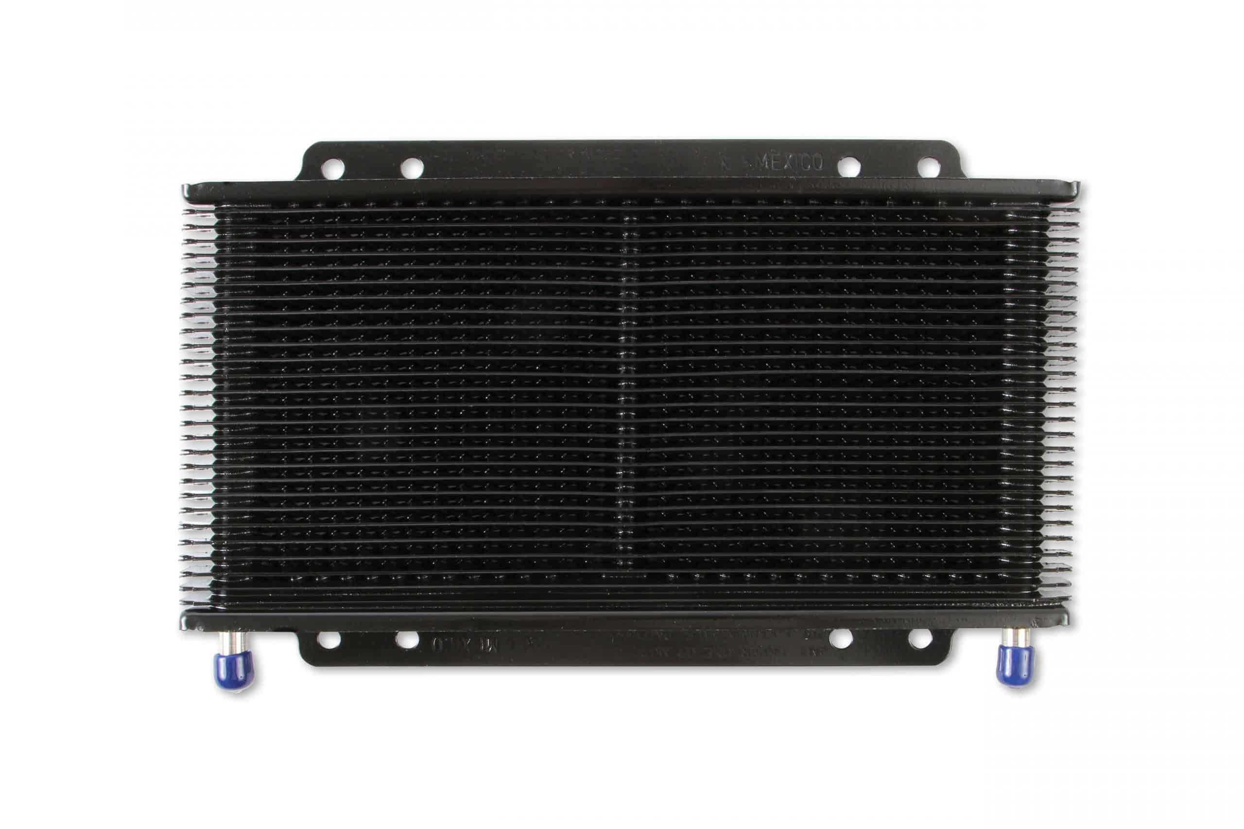B&M 70255 Transmission Cooler - Transmission Cooler Guide