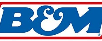 b&m transmission coolers logo - Transmission Cooler Guide