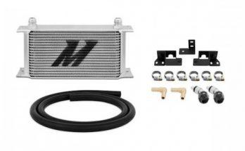 Mishimoto Jeep Wrangler JK Transmission Cooler - Transmission Cooler Guide