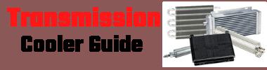 Transmission Cooler Guide Logo