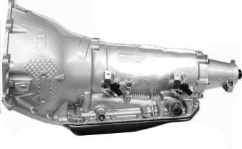 4l80e Transmission - Transmission Cooler Guide